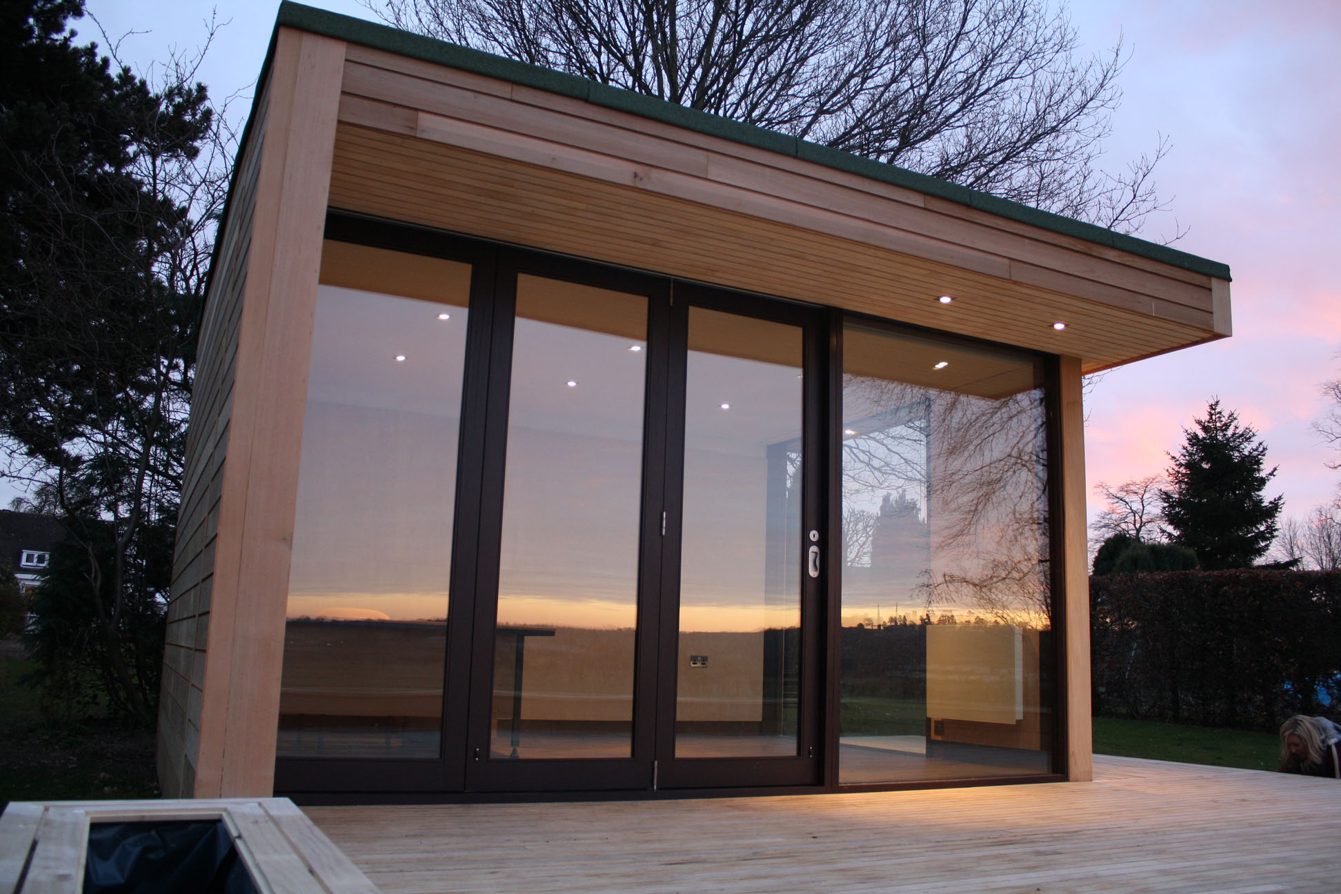 Garden Rooms | in.it.studios