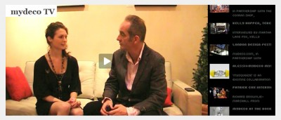 Kevin McCloud Interview