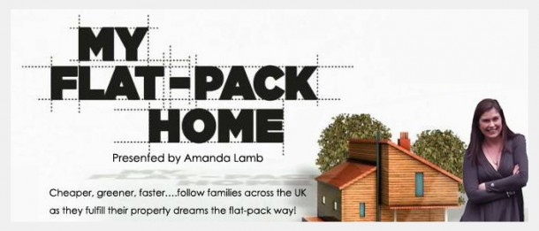 My Flat-Pack Home