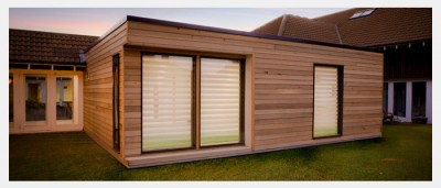 St Oswalds Hospice - Commercial Extension